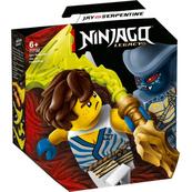 LEGO 71732 NINJAGO Epicki zestaw bojowy — Jay kontra Wężon p6