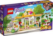 LEGO 41444 FRIENDS Ekologiczna kawiarnia w Heartlake City p4