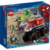 LEGO 76174 SUPER HEROES Monster truck Spider-Mana kontra Mysterio p4