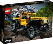 LEGO 42122 TECHNIC Jeep Wrangler p3