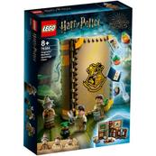 LEGO 76384 HARRY POTTER Chwile z Hogwartu: zajęcia z zielarstwa p6