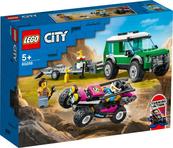 LEGO 60288 CITY Transporter łazika wyścigowego p3