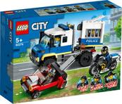 LEGO 60276 CITY Policyjny konwój więzienny p3