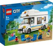 LEGO 60283 CITY Wakacyjny kamper p6