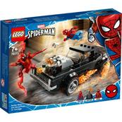 LEGO 76173 SUPER HEROES Spider-Man i Upiorny Jeździec kontra Carnage p8