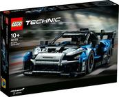 LEGO 42123 TECHNIC McLaren Senna GTR p3