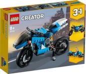 LEGO 31114 CREATOR Supermotocykl p6