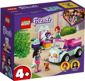 LEGO 41439 FRIENDS Samochód do pielęgnacji kotów p4