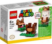 LEGO 71385 SUPER MARIO Mario szop - ulepszenie p8