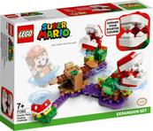 LEGO 71382 SUPER MARIO Zawikłane zadanie Piranha Plant - zestaw dodatkowy p6