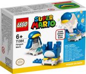LEGO 71384 SUPER MARIO Mario pingwin - ulepszenie p8