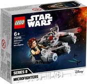 LEGO 75295 STAR WARS Mikromyśliwiec Sokół Millenium p4