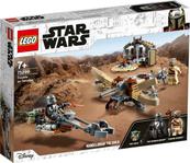 LEGO 75299 STAR WARS Kłopoty na Tatooine p8