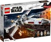 LEGO 75301 STAR WARS Myśliwiec X-Wing Luke'a Skywalkera p3