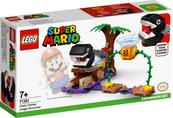 LEGO 71381 SUPER MARIO Spotkanie z Chain Chompem w dżungli - zestaw dodatkowy p6