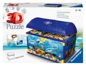 Puzzle 3D 216el Podwodna szkatułka 111749 RAVENSBURGER