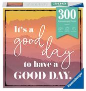 Puzzle 300el Moment: Good day 129652 RAVENSBURGER