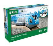 BRIO 33506 Pociąg osobowy