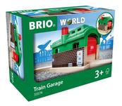 BRIO 33574 Parowozownia