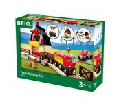 BRIO 33719 Farma
