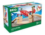 BRIO 33757 Most zwodzony