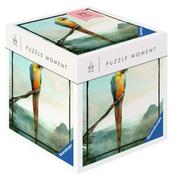 Puzzle 99el Moment Papuga 165391 RAVENSBURGER