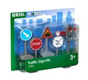 BRIO 33864 Zestaw znaków