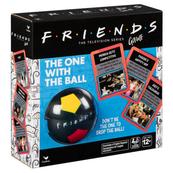 Ten z piłką gra zręcznościowa Friends Przyjaciele 6060607
