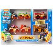 Psi Patrol Pojazd Wielopak 6059232 Spin Master