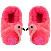 TY Fashion pantofle GILDA - flaming rozmiar L (36-38cm)