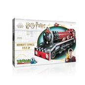 Wrebbit 3D puzzle 155el Harry Potter Hogward expres TACTIC