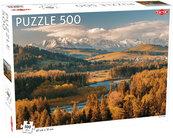Puzzle Góry 500