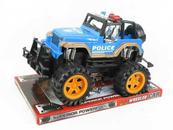 Jeep Policja 28cm