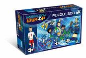 Puzzle 200 Kosmiczny Wykop