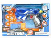 Pistolet na pociski BBRO8708