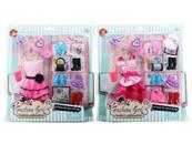 Ubranka dla lalki BZES4035