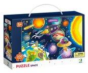 Puzzle 100 Kosmos