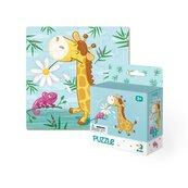 Puzzle 16 Żyrafa