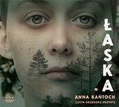 Łaska - audiobook
