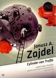 Cylinder van Troffa Audiobook
