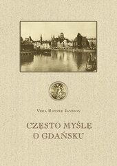 Często myślę o Gdańsku