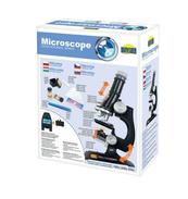 Mikroskop x450 w pud. DROMADER