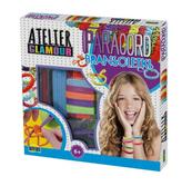 Atelier Glamour - Bransoletki paracord 02527
