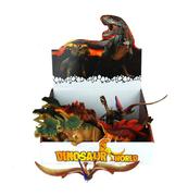 Dinozaur 15-22cm mix p12 02885 Cena za 1szt