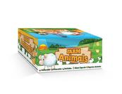 Zwierzęta z farmy 02890 DROMADER