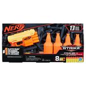 PROMO NERF Alpha Strike Fang QS 4 E8308 HASBRO