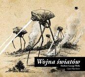 Wojna światów Audiobook