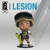 Figurka Rainbow Six Siege: Lesion (Seria 6)