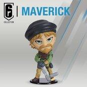 Figurka Rainbow Six Siege: Maveric (Seria 6)