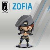 Figurka Rainbow Six Siege: Zofia (Seria 6)